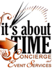 It's About Time, Concierge & Event Services