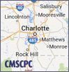 Charlotte Metropolitan Senior Care Planning Council
